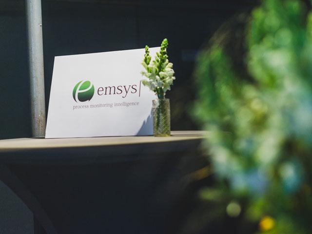 Emsys is turning 50 and has been celebrating at De Ark